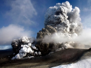 Iceland's Volcano of Sin Awareness… Who Knew?