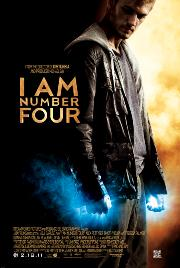 I am Number Four – A Smirk Movie Review